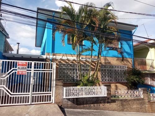 Imagem 1 de 15 de Maravilhoso Sobrado Residencial Ou Comercial No Jardim São Paulo - Mi85172
