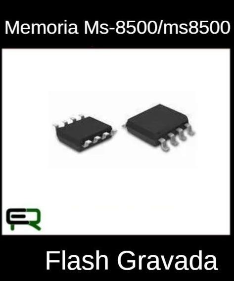 Ms-8500/ms8500 Memoria Flash Gravada