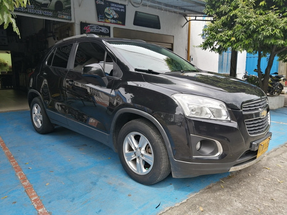 Chevrolet Tracker Ls Full