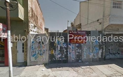 Imagen 1 de 1 de Terreno En Venta En Santos Lugares