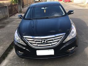 Sucatas E Batidos Sucata Hyundai Sonata 2.4 16v Automático