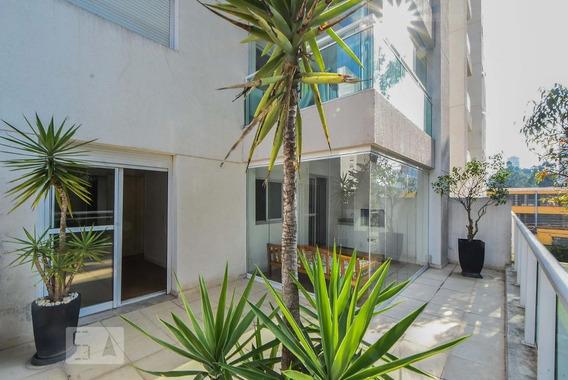 Apartamento Para Aluguel - Brooklin, 2 Quartos, 90 - 893097089