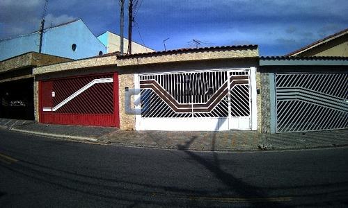 Venda Casa Sao Bernardo Do Campo Bairro Assunçao Ref: 140831 - 1033-1-140831