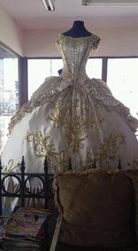 Vestido De Xv Años Vintaje