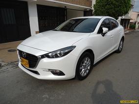 Mazda Mazda 3 2017