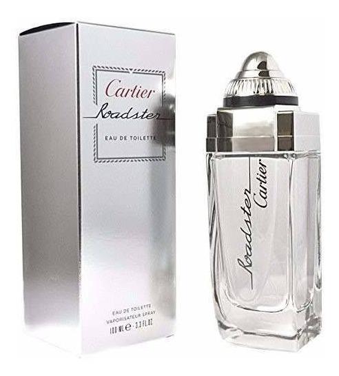 Perfume Cartier Roadster 100ml