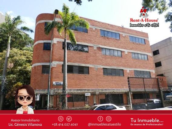 Excelente Edificio En Venta Zona Industrial De La Urbina