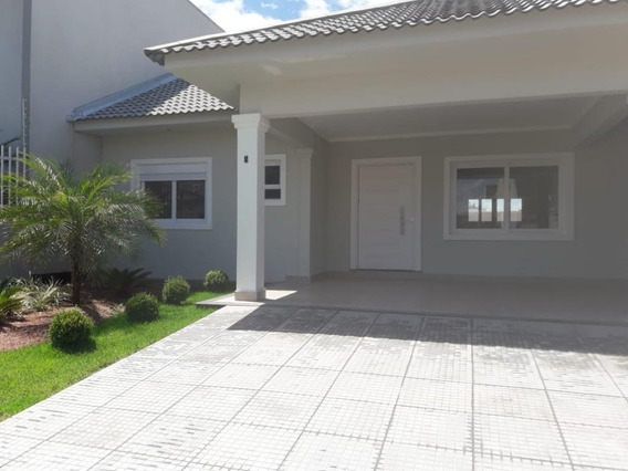 Casa À Venda, 130 M² Por R$ 520.000,00 - Vale Ville - Gravataí/rs - Ca0135