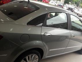 Carro Fiat/linea 1.8 2012/2013 Completo