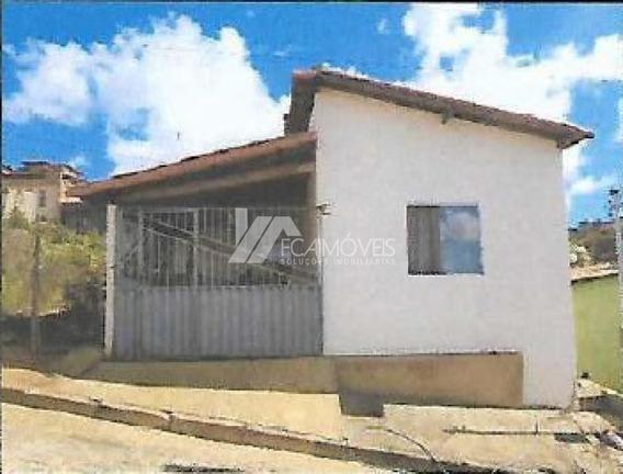 Rua Dois, Planalto, São Félix De Minas - 214608