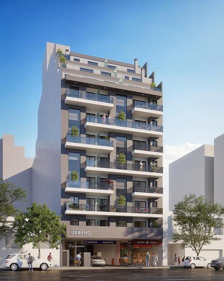 Emprendimiento Betania Urbano – Torre Vélez Sarsfield