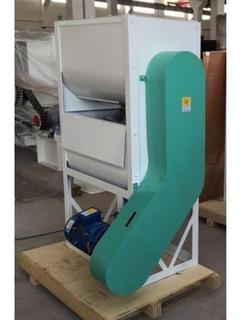 Mezcladora De Alimentos Horizontal 125kg -powerclassic Cl