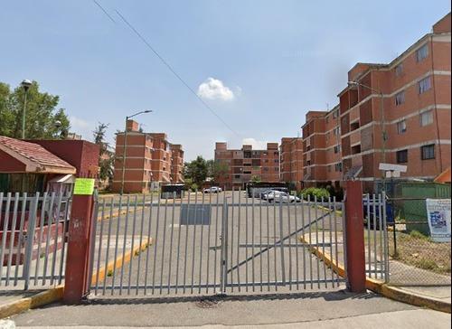 Departamento Recuperado, San Pablo De Las Salinas, Tultitlán