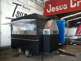 Treilher Churrasquinho Food Truck