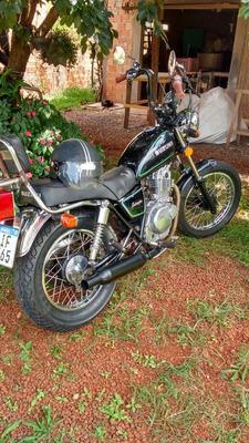 Suzuki Intruder 250c