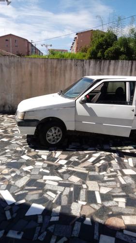 Imagem 1 de 4 de Fiat Uno Mille Uno Mille Sx Young