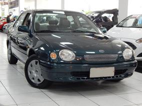 Toyota Corolla Gli 1. 6 Automatico Gasolina 1998