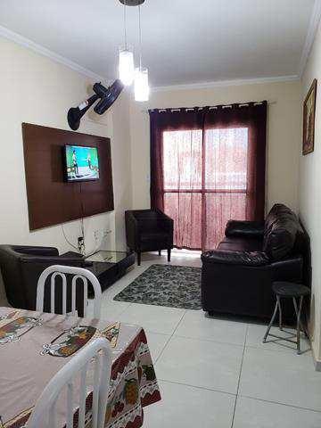 Apto 1 Dormitório Pé Na Areia, Mongaguá - R$ 200 Mil, Cod: 753 - V753