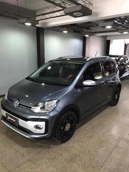 Volkswagen Up! 1.0 Cross Up!2018