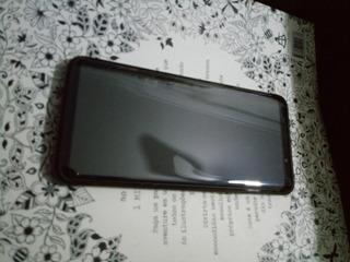 Celular Galaxy S9+ 128gb Com 6gbram Dual Sim 1 Ano De Uso
