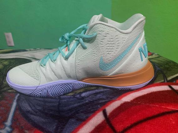 Nike Kyrie 5 Squidward 26mx 8us
