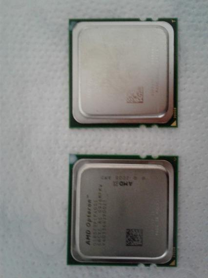 Amd Opteron Quad Core 8379 2.4gz Socket F 1207 Kit 2 Pçs