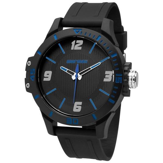 Relógio Mormaii Masculino Mo2035fl/8a C/ Garantia E Nf