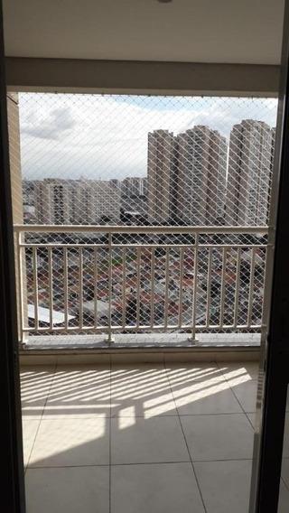 Apartamento Com 2 Dormitórios Para Alugar, 52 M² - Vila Augusta - Guarulhos/sp - Cód. Ap6863 - Ap6863