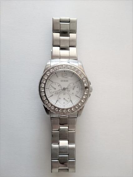 Relógio Guess Original (u11052l1) - À Prova D