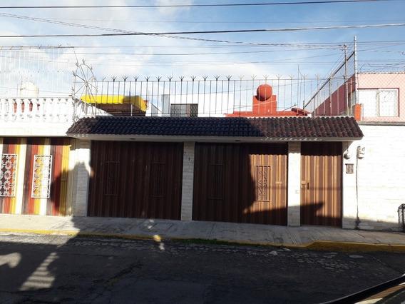 Casa 3 Recamaras + Cuarto De Servicio Garage 3 Autos