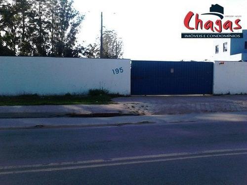 Imagem 1 de 13 de Área Na Entrada Da Cidade De Caraguatatuba - 152