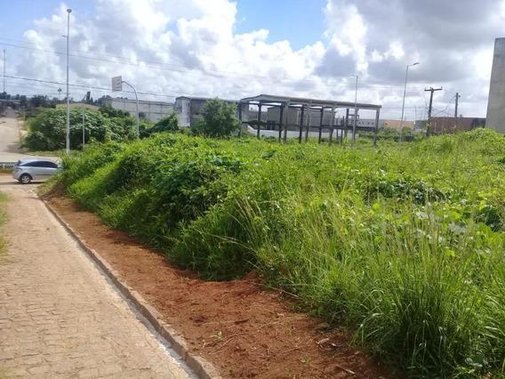 Terreno Em Cidade Garapu, Cabo De Santo Agostinho/pe De 0m² À Venda Por R$ 300.000,00 - Te274645