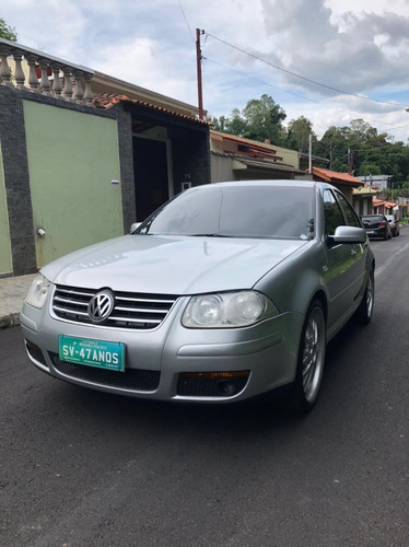 Imagem 1 de 10 de Volkswagen Bora