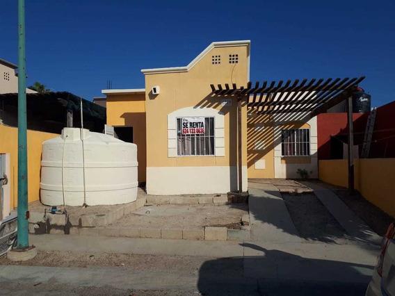 Casa En Col Agua Clara