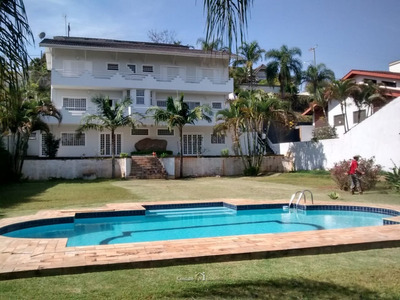 Casa À Venda Em Atibaia - Ca-0132-1