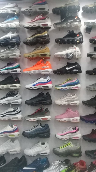 Tenis Masculino Nike Air Max 95 (38 Ao 43)