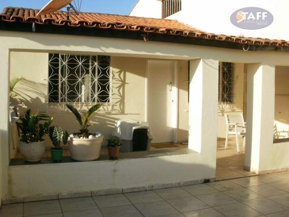 Casa Com 2 Dormitórios À Venda, 133 M² Por R$ 280.000,00 - Campo Redondo - São Pedro Da Aldeia/rj - Ca0337