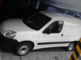 Citroen Berlingo Furgon 1.6 Hdi Business 2018