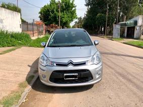 Citroën C3 1.6 Exclusive Vti 115cv