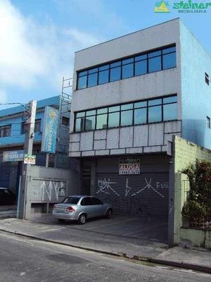 Aluguel Sala Comercial Acima De 100 M2 Vila Galvão Guarulhos R$ 10.000,00