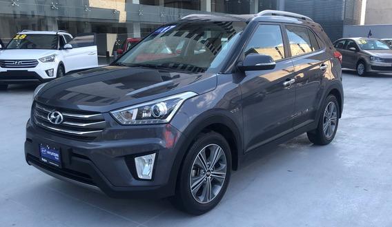 Hyundai Creta Premium 2017