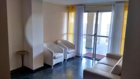 Excelente Apartamento, No Mandaqui, Com 2 Dormitórios, Sendo 1 Suite E 2 Vagas - 170-im258088