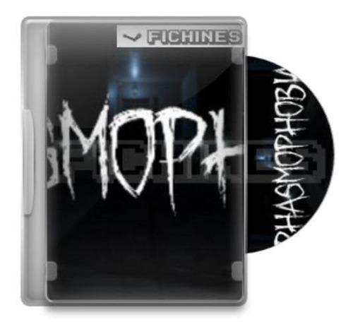 Imagen 1 de 6 de Phasmophobia - Original Pc - Steam #739630