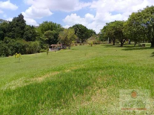 Imagem 1 de 6 de Terreno Residencial À Venda, Jardim Santa Adelia, Boituva. - Te1081