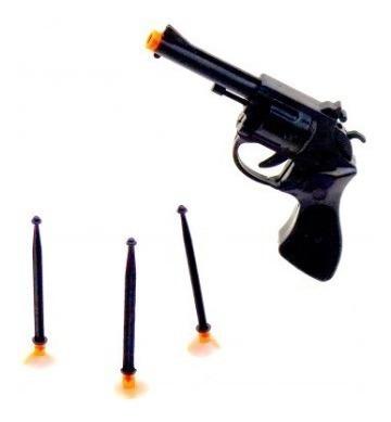 Pistola De Dardos Pvc