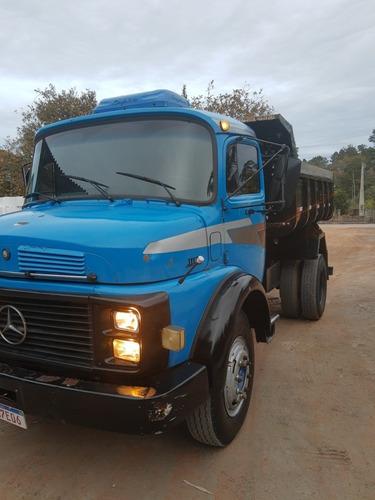 Imagem 1 de 8 de Mercedes Benz 1113