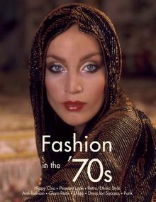 Fashion In The 70s (livro Importado Em Inglês)