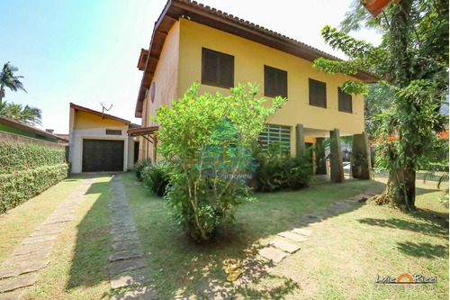 Casa Com 4 Dorms, Condomínio Lagoinha, Ubatuba - R$ 2 Mi, Cod: 1347 - V1347