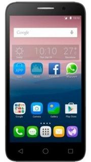 Smartphone Alcatel Pop3 Tela 5 8gb 8mp Android 5.1