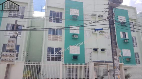 Apartamento No Residencial Palmas - 10985
